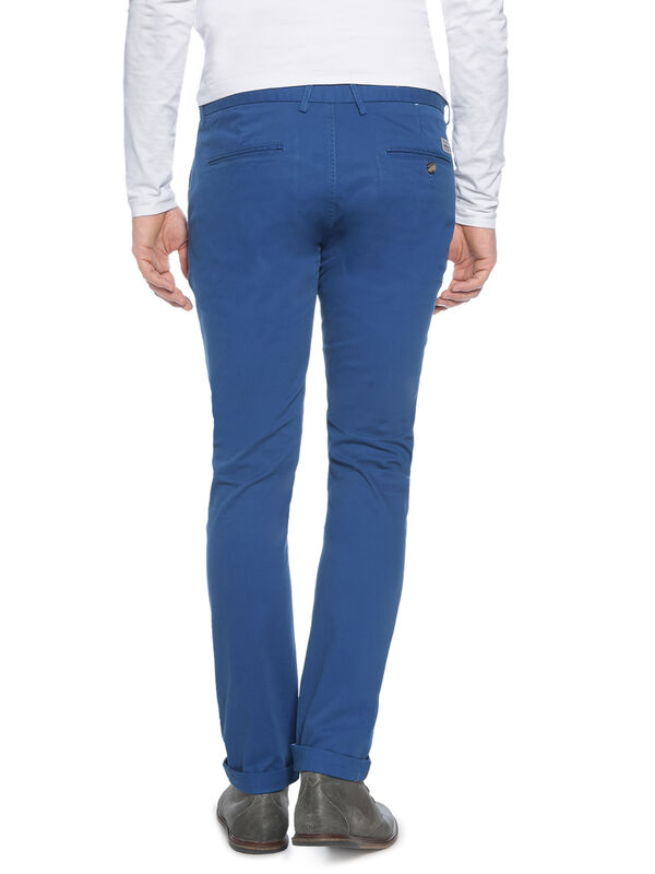 Chino Stretch Skinny