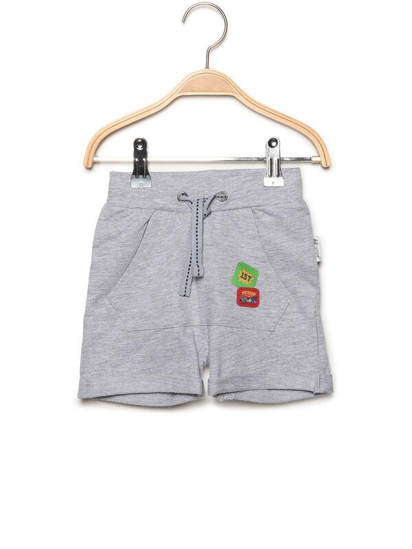2 Pack Sweat Shorts