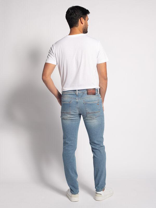 Spijkerbroek Servando