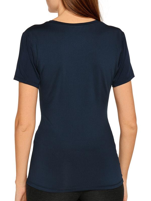 Set van 2 functionele shirts