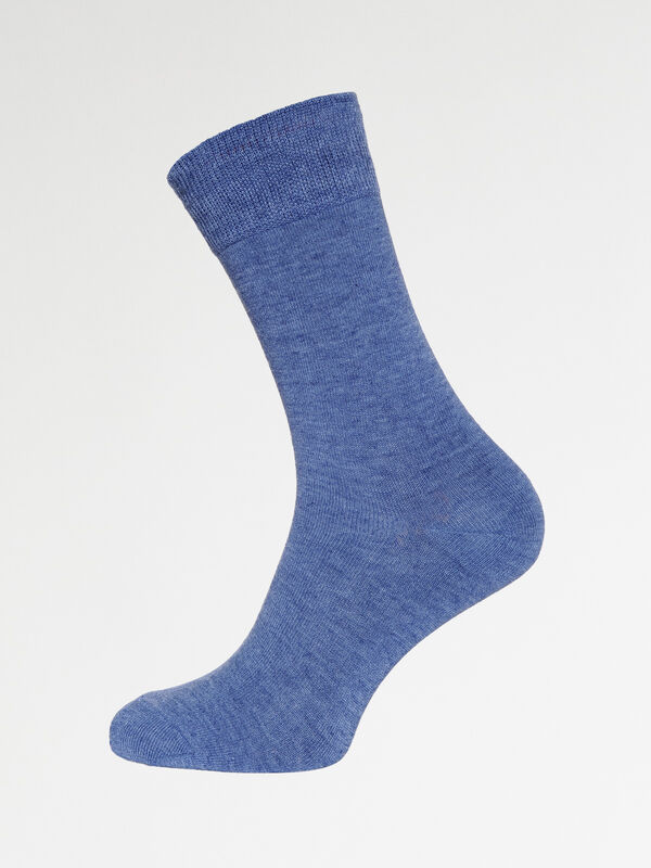 Set van 4 paar sokken