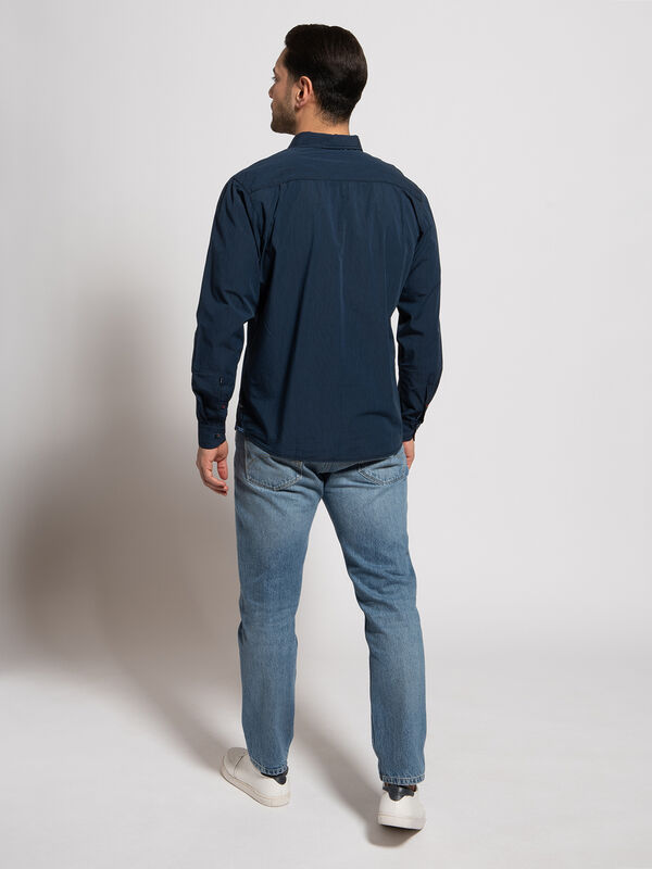 Overhemd Casual fit