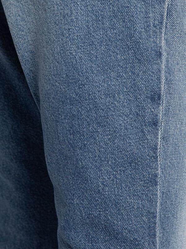 Spijkerbroek Crop flare