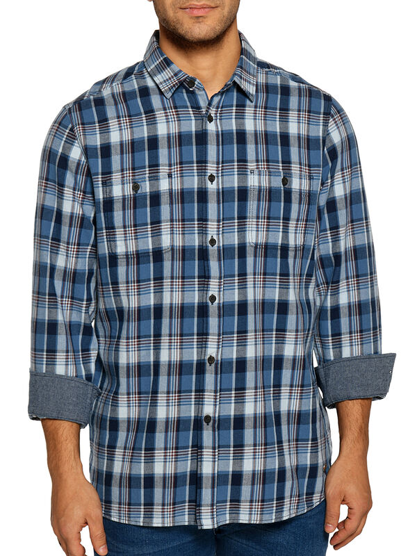 Overhemd Regular fit