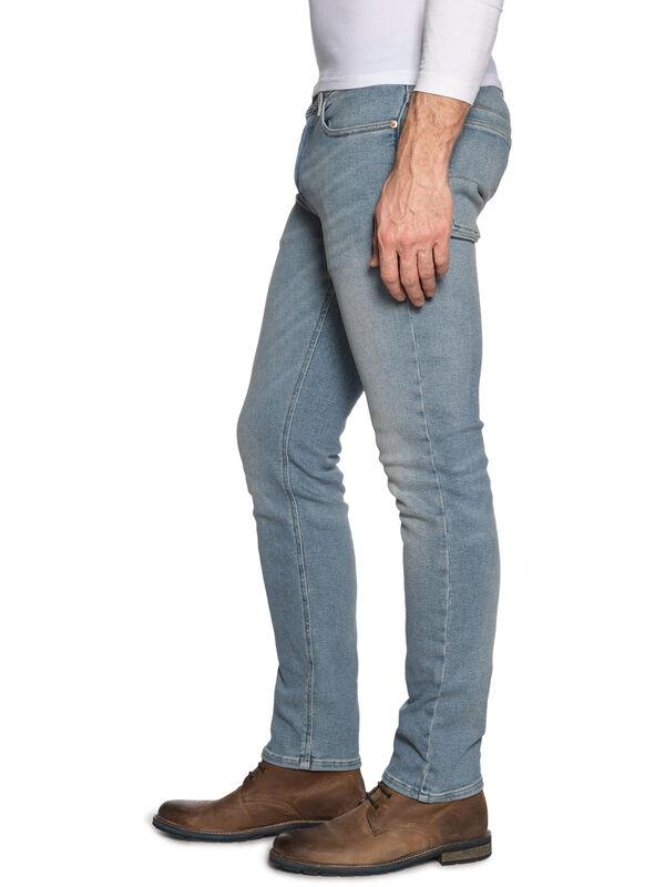 Spijkerbroek Slim Straight