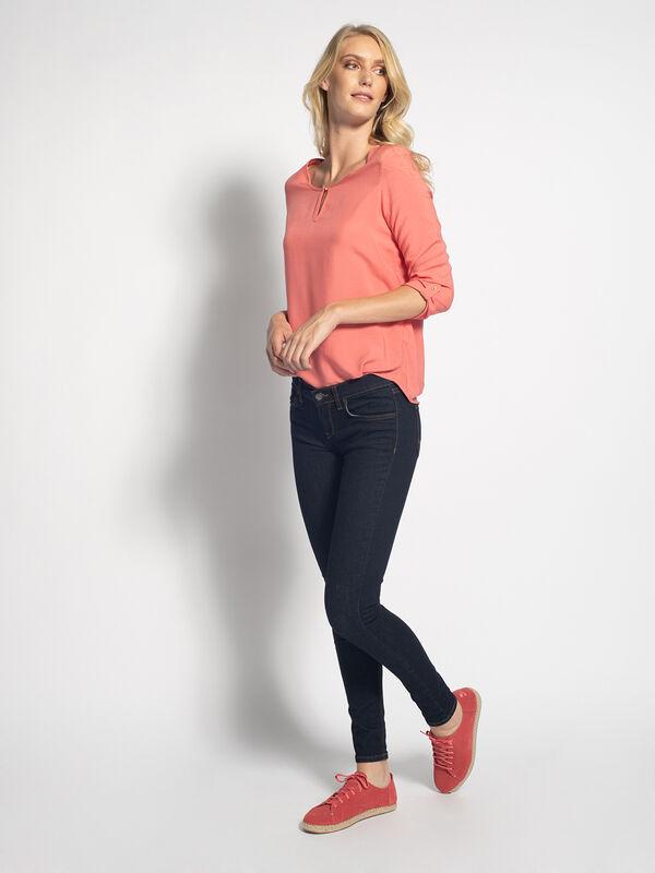Spijkerbroek Isabella