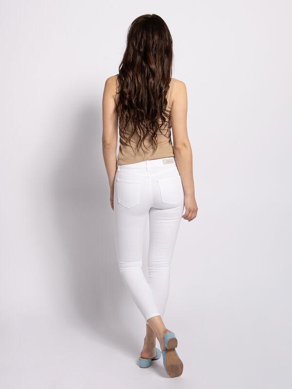 Spijkerbroek Lonia
